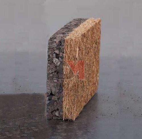 Panneau li ge fibre de coco 1a1c corkoco li ge expanse tous les isolant - Tous les isolants thermiques ...