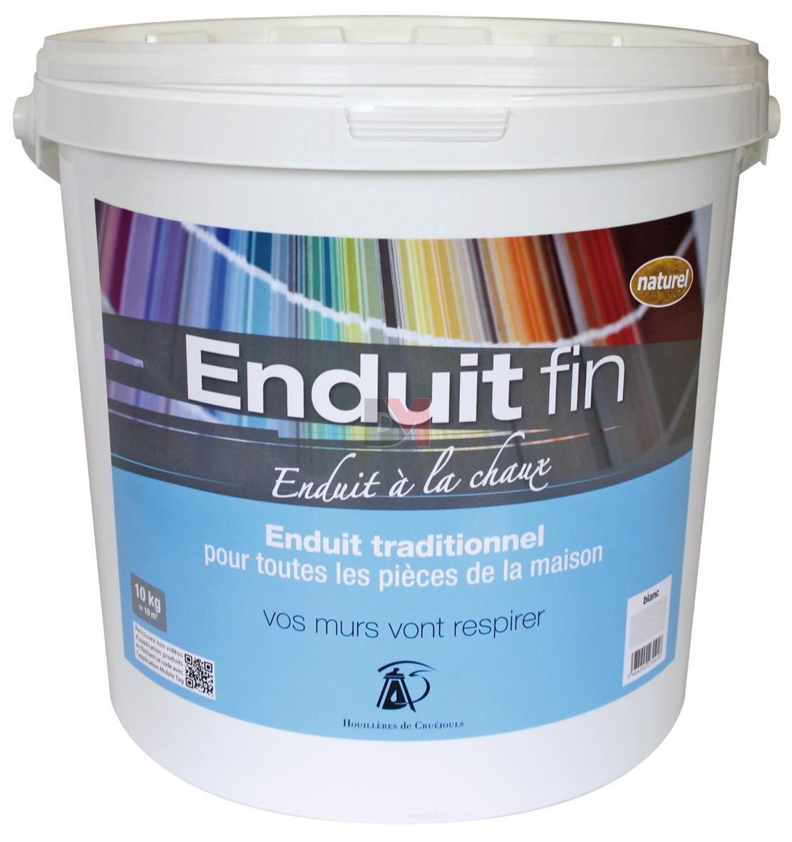 enduit fin la chaux n 1 seau 10 kg produits effet d coratif peinture b timent nos. Black Bedroom Furniture Sets. Home Design Ideas