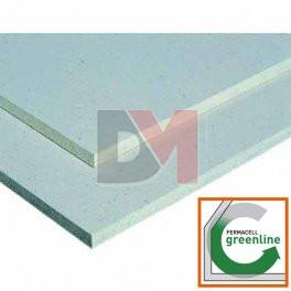 Plaque de sol fermacell greenline 1500x500 for Fermacell sol prix m2