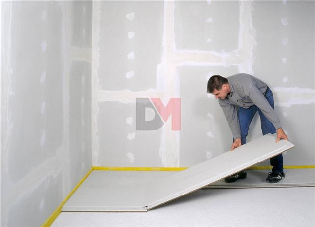 Plaque de sol fermacell 1500x500 prix de for Fermacell sol prix m2