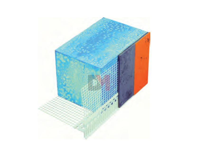 profil goutte d eau pour linteaux en pvc entoil 2 5 pour. Black Bedroom Furniture Sets. Home Design Ideas