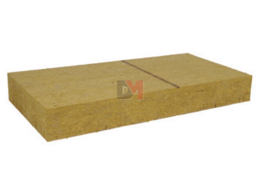 Laine de roche bi densit ep 80mm format - Laine de verre haute densite ...