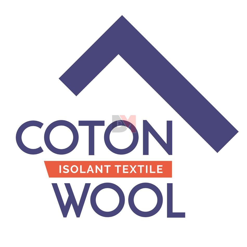 Cotonwool vrac by buitex 12 5kg acermi laine de coton tous les isolants t - Tous les isolants thermiques ...