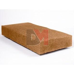 Panneau fibre de bois steico flex f ep 200mm 57cmx122cm densit 50kg m r - Tous les isolants thermiques ...