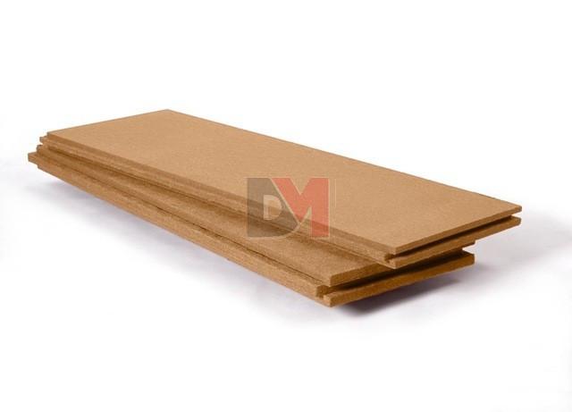 steico floor isolant sous parquet 40mm 1200x380 mm fibre de bois tous les isolants. Black Bedroom Furniture Sets. Home Design Ideas