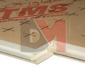plaque isolante pour sol efisol tms 1200x1000mm r isolation nos produits. Black Bedroom Furniture Sets. Home Design Ideas