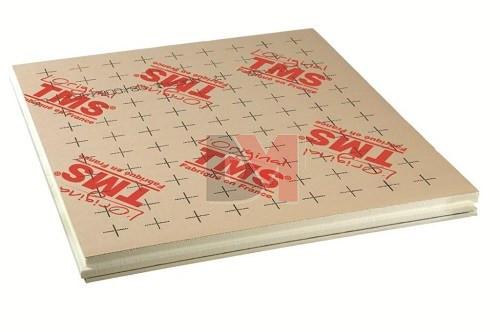 Plaque isolante pour sol efisol tms 1200x1000mm r isolatio - Plaque de ciment pour sol ...