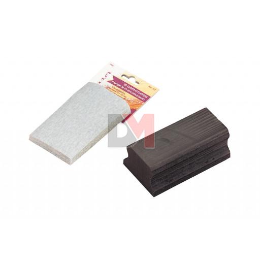 garniture papier de verre cale a poncer mat riaux et isolation livr s chez vous au. Black Bedroom Furniture Sets. Home Design Ideas