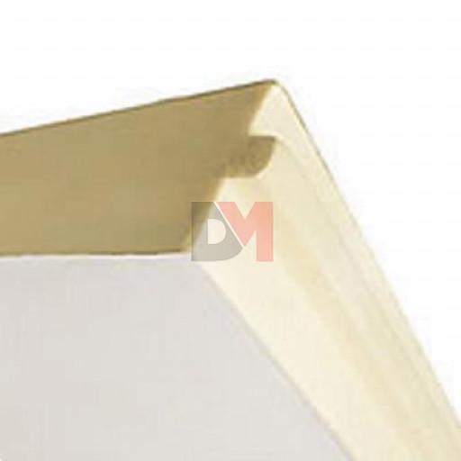 panneau polyur thane mur rev tements modernes du toit. Black Bedroom Furniture Sets. Home Design Ideas