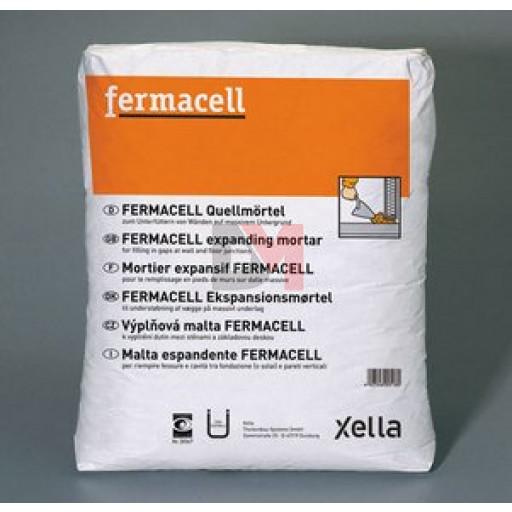 Mortier expansif fermacell sac de 16 l mat riaux et isolation livr s chez vo - Mortier d egalisation fermacell ...