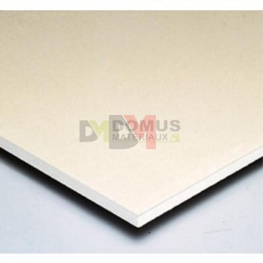 plaque de platre standard 1200x2000x13mm doublage cloison nos produits mat riaux et. Black Bedroom Furniture Sets. Home Design Ideas