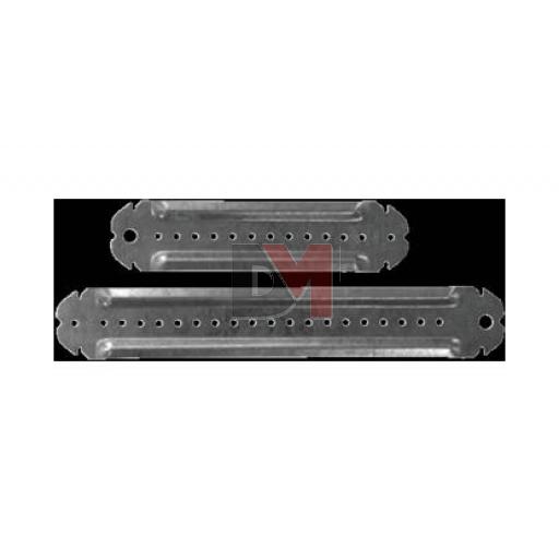 suspente courte 80mm boite de 50 accessoires isolation. Black Bedroom Furniture Sets. Home Design Ideas