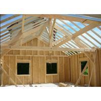 Panneaux de construction bois