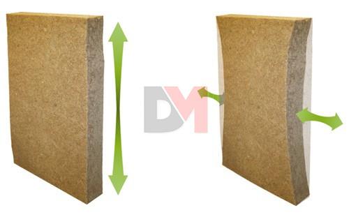 biofib panneau chanvre 1 25x0 6m r 1 5. Black Bedroom Furniture Sets. Home Design Ideas