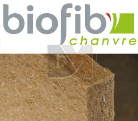 biofib panneau chanvre 1 25x0 6m r 1 5 au. Black Bedroom Furniture Sets. Home Design Ideas