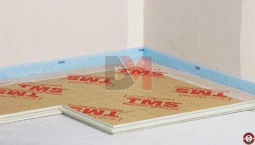 plaque isolante pour sol efisol tms 1200x1000mm r au meilleur prix. Black Bedroom Furniture Sets. Home Design Ideas