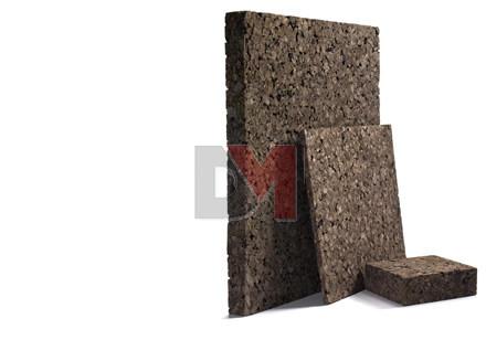 panneau isolant de li ge expans acermi amorim corkisol bords droits 50x100cmr 3. Black Bedroom Furniture Sets. Home Design Ideas