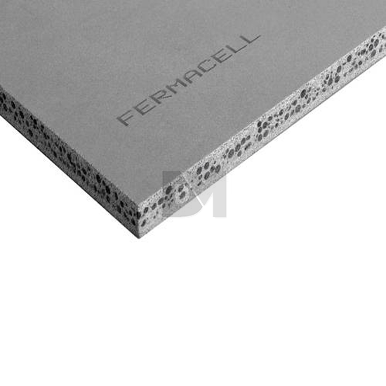 plaque fermacell powerpanel h2o bord droit ep 12 5mm. Black Bedroom Furniture Sets. Home Design Ideas