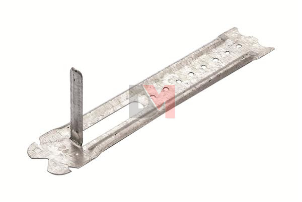 Suspentes 300mm f47 largeur 46 mm accessoires isolation for Laine de verre 300 mm isover
