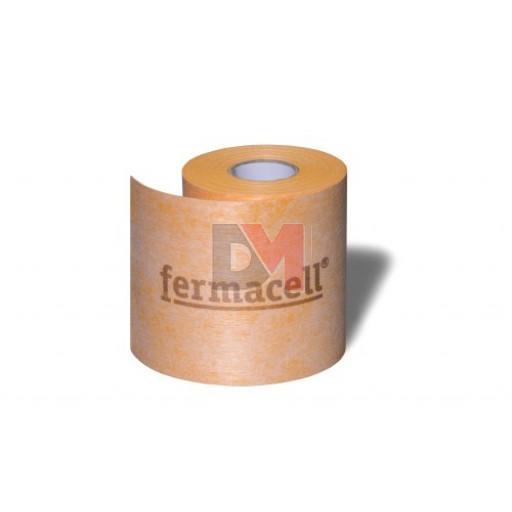 Bande d'étanchéité Fermacell, longueur 5 m, largeur 12 cm