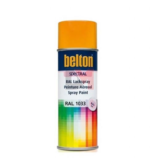 BELTON Spectral mat 400ml incolore