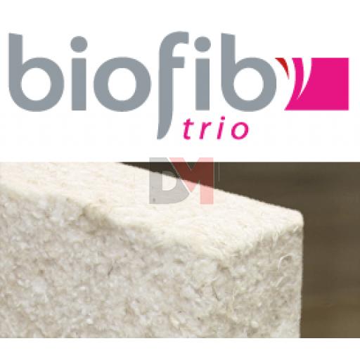 BIOFIB TRIO | Ep.100mm 1,25x0,6m | R=2,55 Acermi N° 14/130/962