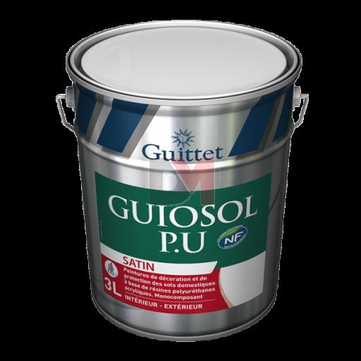 GUITTET Guiosol 1L blanc