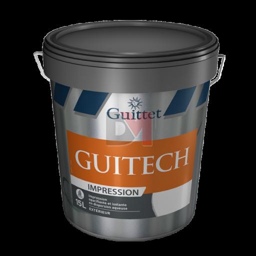 GUITTET Guitech 15L blanc