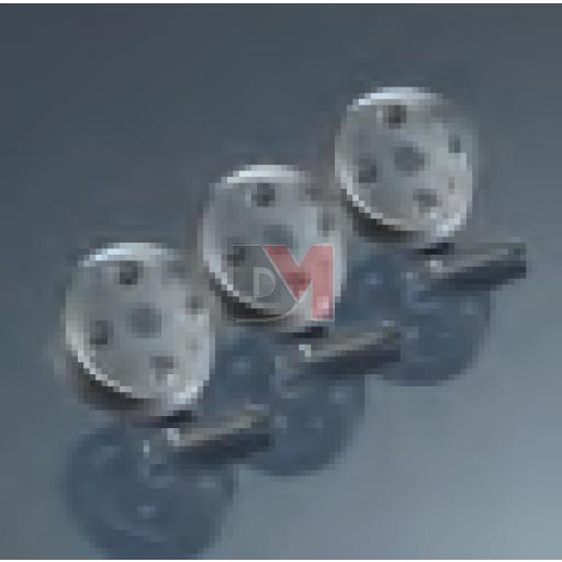 Kit accessoires de rechange montage à coeur