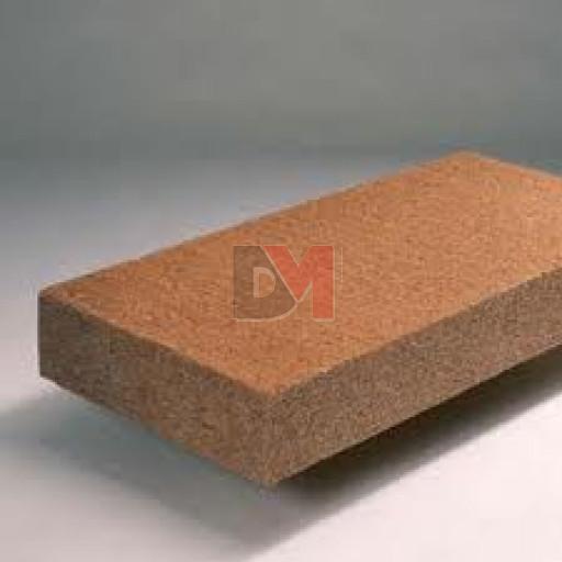 ISONAT FLEX 55 PLUS H | Ep.60mm | Format : 60x122cm | R=1,65 Acermi N° 15/116/984