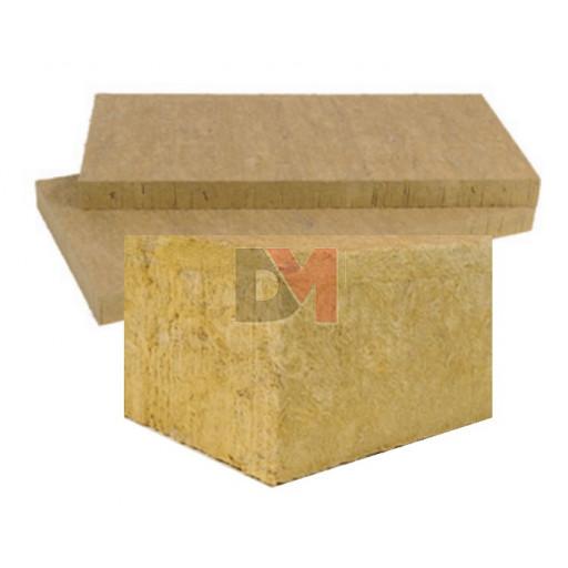 Laine de roche mono-densité   Ep. 20mm   Format : 1.20x0.60   R=0,50