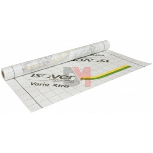 Membrane Vario® Xtra Fast 1,5*40M Rouleau de 60m2