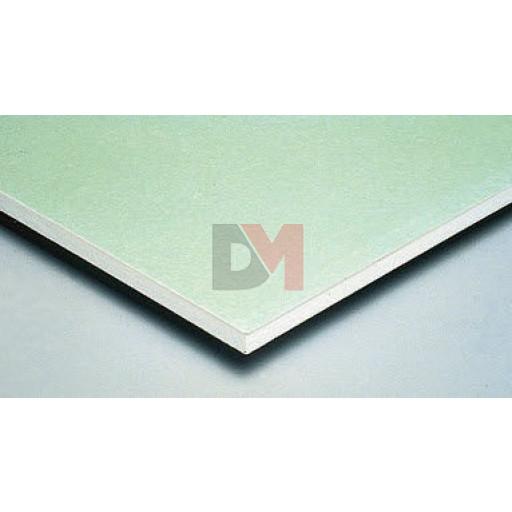 Plaque de pl tre hydro placo 1200x2500x13mm doublage for Plaque de placo prix