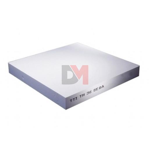 POLYSTYRENE SOUBASSEMENT 30kg/m3   Ep. 40mm   Format : 1.20x0.60   R=1,15