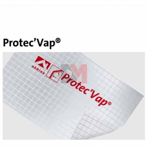 Protec'vap UBBINK (1,5x50m)