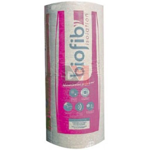BIOFIB TRIO ROULEAUX | Ep.100mm 3,40x0,6m paquet de 2 rlx | R=2,55 Acermi N° 14/130/962