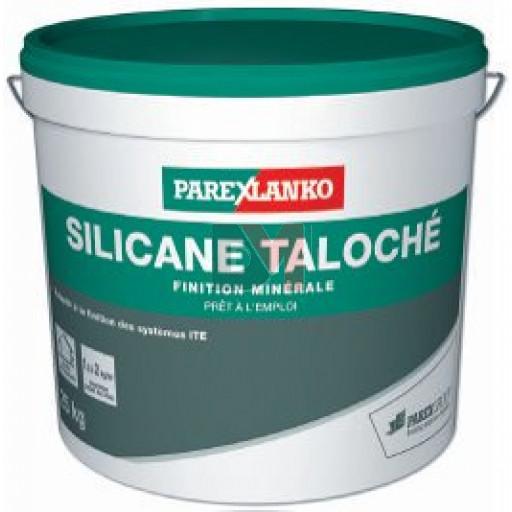 SILICANE TALOCHÉ SEAU 25KG (P2)