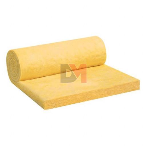 URSA Bardage 40 R | Ep.80mm 1,2mx12,5m | R=2,00