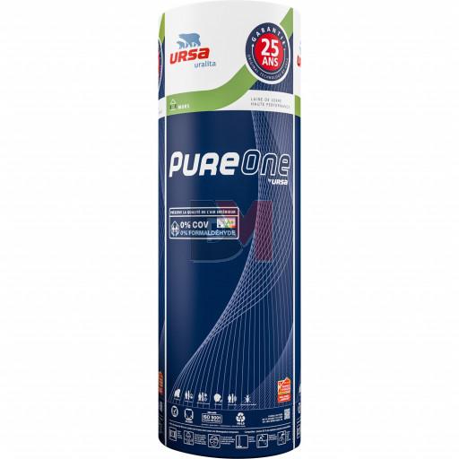 URSA PURE 32 QP | Ep.120mm 1,2mx2,7m | R=3,75