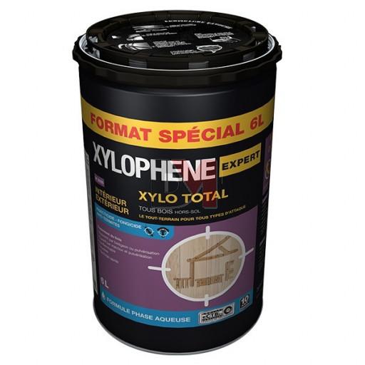 XYLOPHENE Total +20% gratuit 5L