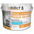 ADDICT Sous-couche acrylique 10L blanc
