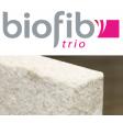 BIOFIB TRIO   Ep.180mm 1,25x0,6m   R=4,6 Acermi N° 14/130/962