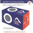 COTONWOOL VRAC by BUITEX 12,5kg ACERMI