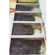 Granulés de liège en vrac 3 à 10 mm. Sac de 250L