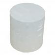 Cylindre de montage traversant en polystyrène diam 90pour ép. isolant 160mm