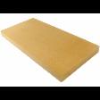 FIBERWOOD MULTISOL Bords droits d=110 kg/m3  120mm – 1250mm x 600mm R : 3,00