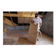 ISONAT FLEX 55 PLUS H | Ep.145mm | Format : 58x122cm | R=4 Acermi N° 15/116/984