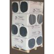 Cotonwool Flex paquet de 5 panneaux  600x1200x120 - R3,25