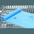Frein vapeur DB + Largeur 1,05m SD=2,3m / hygrovariable 0.6 à 4m – A la découpe