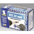 VIS TTPC 3.5 x 25 mm